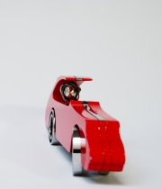 porsche 911 classsic 50 cm 2
