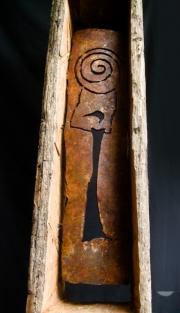 petroglifo 13