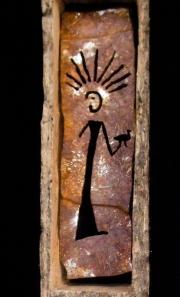 petroglifo 19
